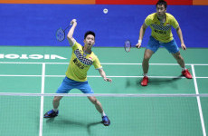 China Open 2019: Kevin/Marcus Sukses Balas Dendam