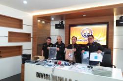 Satgas Anti Mafia Bola: Joko Driyono Tersangka Perusakan Barang Bukti