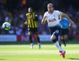 Harry Kane Ingin Lewati Rekor Gol Lionel Messi