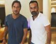 Fabio Lopez, Eks Pelatih Akademi AS Roma Pengganti Dejan Antonic di Borneo FC