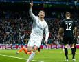 Real Madrid 3-1 PSG: Cristiano Ronaldo Tembus 100 Gol