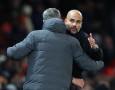 Manchester United Takkan Tersingkir dari Liga Champions jika Dilatih oleh Pep Guardiola