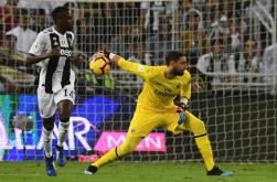 Butuh Uang, AC Milan Beri Lampu Hijau Gianluigi Donnarumma Menuju PSG