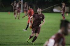 Harapan Marko Simic untuk Persija Jakarta di Liga 1