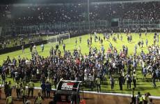 Berikut Sanksi yang Diterima Arema FC Terkait Kerusuhan Suporter