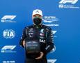 Raih Pole Position, Valtteri Bottas: Mercedes Bagai Punya Liga Sendiri