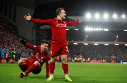 Liverpool 3-1 Manchester United: Berakhirnya Penantian 5 Tahun, 3 Bulan, dan 15 Hari