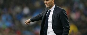 Presiden Real Madrid Mendatangkan David De Gea, Zidane Protes