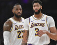 Mengulik Starting 5 LA Lakers Musim 2020-21