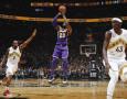 Hasil NBA: Thunder dan Lakers Kandas