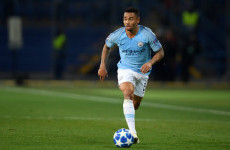 Gabriel Jesus Mulai Gerah Duduk di Bangku Cadangan Manchester City