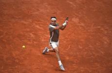 Operasi Lutut Sebabkan Roger Federer Absen dari French Open 2020