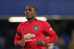 Nyanyian Baru Fans Manchester United untuk Odion Ighalo