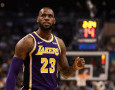 Menarik, Tim NBA All-Star LeBron James Mayoritas Dikaitkan ke Lakers