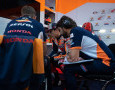 Marc Marquez Bidik Tiga Besar di Lomba Pertama MotoGP 2019