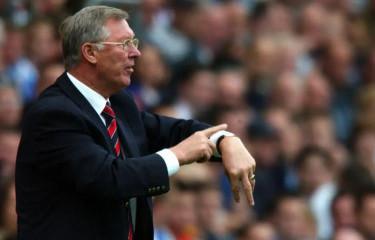 5 Pemain yang Pernah Ditolak Sir Alex Ferguson Gabung Manchester United