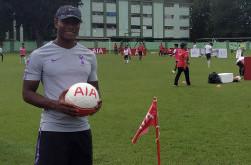 Cari Bibit, Eks Tottenham Hotspur Puji Kualitas Pemain Muda Indonesia