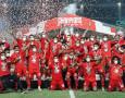 Persija Jakarta Tegaskan Tak Ikut Turnamen Nine Sport