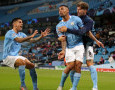 Man City 2-1 Real Madrid: Varane Buat Dua Blunder, The Citizens Amankan Tiket Perempat Final Liga Champions