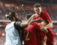Hasil Pertandingan UEFA Nations League: Portugal Bekuk Italia, Swedia Tumbang di Kandang