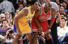 Michael Jordan Nilai Hanya Kobe Bryant Bisa Kalahkan Dirinya