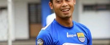 Atep Ajak Persib Bandung Bangkit