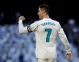 Cristiano Ronaldo Koleksi 300 Gol di La Liga Lebih Cepat daripada Lionel Messi