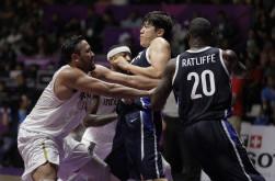 Timnas Basket Indonesia Tak Pasang Target Muluk di SEA Games 2019
