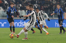 Ke Final Coppa Italia, Juventus Lewati AS Roma
