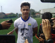 Persib Bandung Kedatangan Pemain Lokal Baru