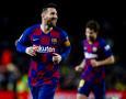 Lionel Messi Masih Nomor Satu Bagi Pep Guardiola