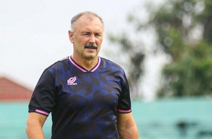 Pelatih TIRA-Persikabo Bantah Diminta Mundur oleh Suporter