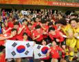 Perjalanan Timnas Korea Selatan Menembus Final Piala Dunia U-20