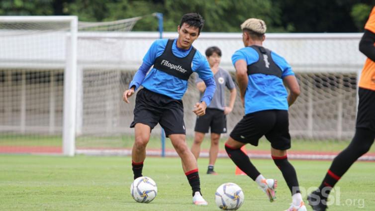 Timnas Indonesia Kembali Gelar TC pada Awal Mei 2021