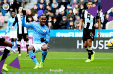 Newcastle United 2-2 Manchester City, The Citizens Mulai Kehilangan Taji di Laga Tandang