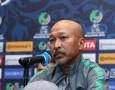 Jelang Bentrok, Pelatih Timnas Indonesia U-16 Merasa Arsitek Iran Lebih Diuntungkan