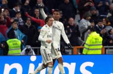Real Madrid 2-0 Sevilla: Los Blancos Tembus Peringkat Tiga LaLiga