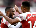 Arsenal 2-0 Everton, The Gunners Raih Empat Kemenangan Beruntun di Premier League