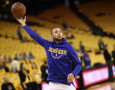 NBA: Golden State Warriors Perkasa di Kandang