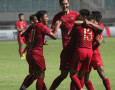 Evan dan Zulfiandi Dimainkan Timnas Indonesia U-23, Thailand Andalkan Striker 17 Tahun Berstatus Pemain Terbaik ASEAN