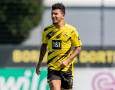 Borussia Dortmund Berniat Jual Jadon Sancho Musim Depan