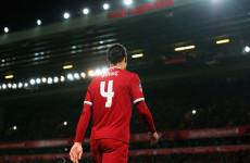 Liverpool Kukuh di Puncak Klasemen, Virgil van Dijk Ogah Jemawa