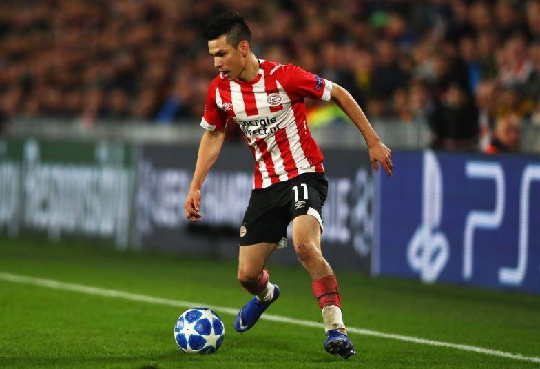 Manchester United Sudah Memantau Bintang Muda Meksiko Sejak Usia 16 Tahun