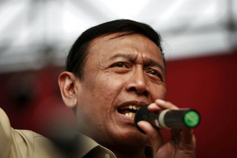 Wiranto Tertusuk, PBSI: Semoga Lekas Sembuh