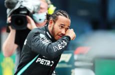 Punya Prestasi Cemerlang, Lewis Hamilton Harus Dapat Gelar Ksatria