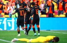 Hasil dan Klasemen Akhir Grup C Piala Eropa 2020: Belanda Ikuti Jejak Italia