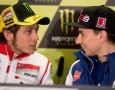 Valentino Rossi Ingin Jorge Lorenzo Segera Bangkit