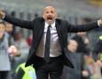 Luciano Spalletti Mundur Dari Kursi Pelatih AS Roma
