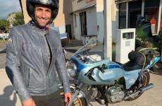 Johann Zarco Perlu Menempuh 700 km untuk Sampai ke Aragon
