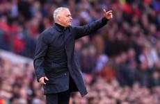 Federasi Sepak Bola China Beri Pernyataan Bantah Kedatangan Jose Mourinho